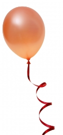 608124-orange-balloon
